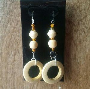 Fun and funky earrings